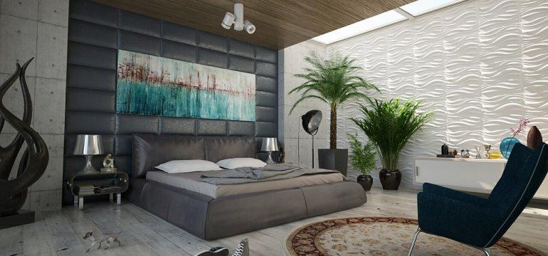 trends slaapkamer