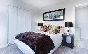 nieuwe slaapkamermeubels