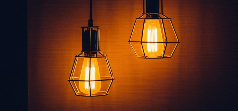 lichteffect lamp