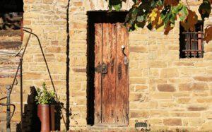 veiligheidspakketten voor buitendeuren
