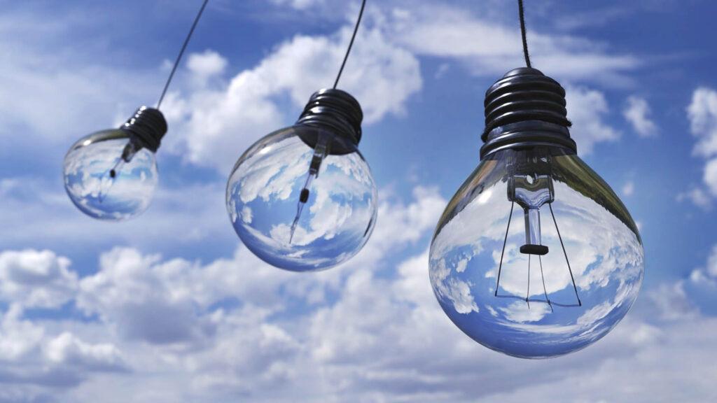 groene energie in huis